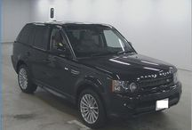 Range Rover Sport 2013 Black - The best Quality used Range Rovers on Sale / Refer:Ninki26626 Make:Rover Model:Range Rover Sport Year:2013 Displacement:5000cc Steering:RHD Transmission:AT Color:Black FOB Price:85,000 USD Fuel:Gasoline Seats  Exterior Color:Black Interior Color  Mileage:13,000 km Chasis NO:LS5N Drive type  Car type:Suv