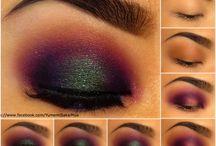 MakeUp / by AphroDynamite