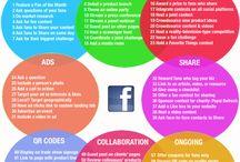 Social Media / Marketing / Web