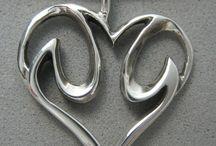 Holy Spirit inspired jewellery