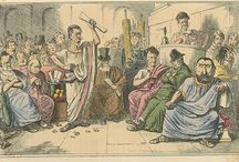 Comic History of Rome