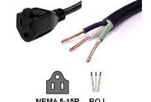 ROJ Power Cables