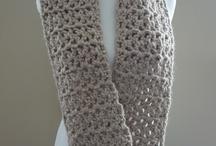 Knit/Crochet Patterns