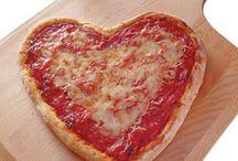 Valentines Day / by Teanna Benson