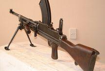 Engels Licht Machinegeweer