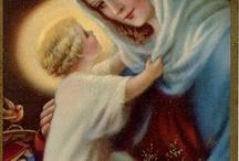Madre bendita