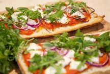 Recepten : Italiaans !