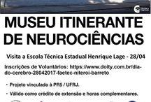 Museu Itinerante de Neurociências - MIN