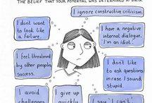 Teaching persistence to teens