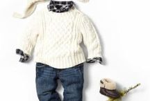 Christmas photo outfit ideas! / by Katy Brunkard