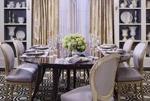 Dining room / Chaurs