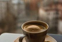 Кофейная тема