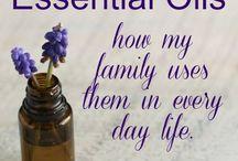 Essential Oils for Boys