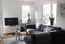 Teppich zur couch