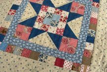 PATCHWORK ,QUILTS