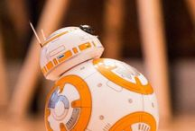 Star Wars / I love star wars BB-8 is adorable And I ship #stormpilot ♥♥♥♥