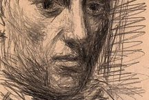 Drawing art / piirustustaide / Piirustustaidetta.