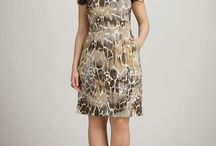 vestidos señoras