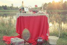 Romantic wedding photo session / photo Andra Popescu