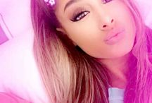 Ariana Grande ♥♥♥