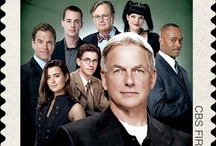 Special Agents NCIS