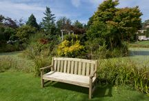 Anchor Fast Sidmouth Wooden Garden Furniture