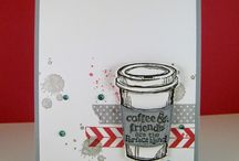 Stampin' Up! - Coffee with Friends
