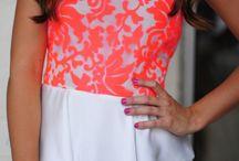 <Style files: Preppy> / by Emma Knight