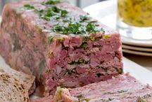 Pâté and Terrines