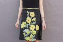 clothes/inspiration / stylish dress