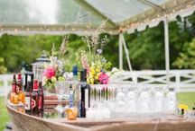 Reception Ideas / by Jessica Hoffman
