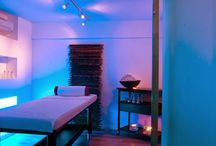 Relax body and mind at Minos Beach art hotel / At Minos Beach art hotel we want to focus on our guests' well-being and relaxation. There is no better feeling in the world than being taken care of. Enjoy body and mind wellness treatments at our Ananea Spa.  http://goo.gl/9FX5lp