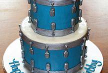 torta batería
