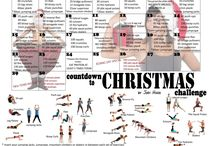 Advent fitness