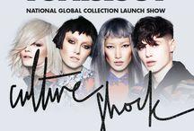 Culture Shock Show / TONI&GUY Culture Shock Show