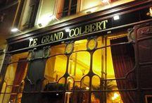 Paris 2nd / by Theresa Natti
