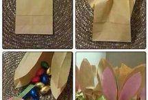 Easter souvenirs