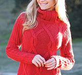 Equestrian Sweaters / Warm, stylish, and affordable sweaters for cool weather equestrian activities, at the mall, or on the town.
