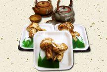 Sanko Foods and Goods item