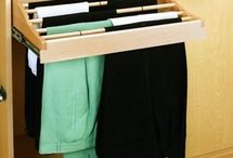 Closet Organizing / by Velocity Vintage