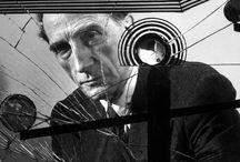 DADA / Dadaizmus a tervezőgrafikai szemszögből