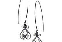 Jewelry  / by Krissy Maness