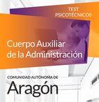 COMUNIDAD AUTÓNOMA DE ARAGÓN / Oposiciones