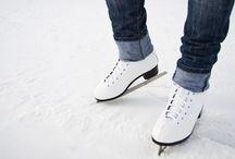 Inspiring Skating Photos