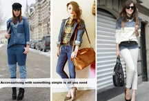 True Style / by Ministry of Fashion