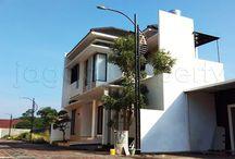 Dijual Rumah dekat UGM Full Perabot