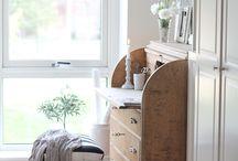 Home Decor: Office / by Dawnielle Haacke