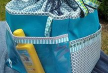 0 N 006 15 Strandtaschen Nähen
