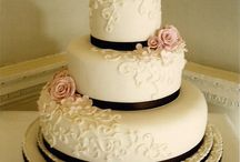 Cakes / by Sara Allen