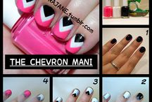 Fashion nail, etc